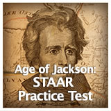 US History Age of Jackson Review