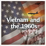 U.S. History Early Cold War Through Vietnam